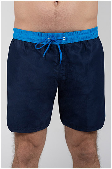 Pantalones, Bañadores, 110283, MARINO