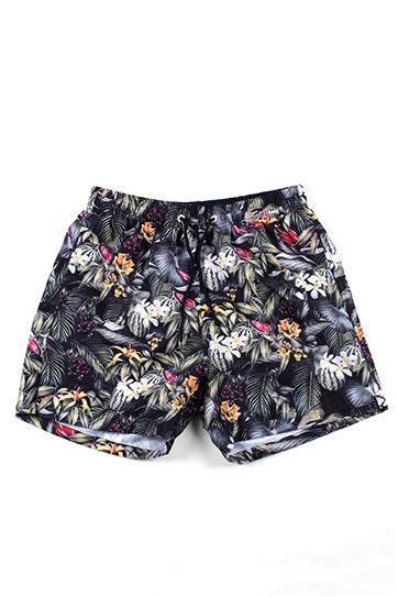 Pantalones, Bañadores, 110284, MARINO