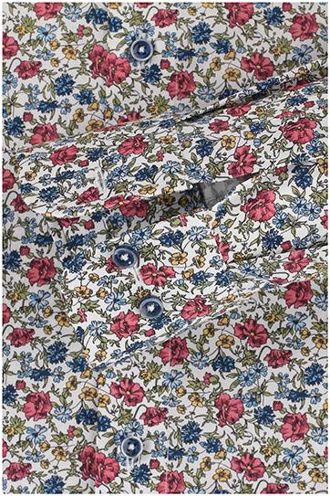 Camisas, Sport Manga Larga, 110291, MARINO