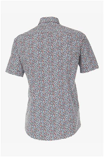 Camisas, Sport Manga Corta, 110293, CORAL