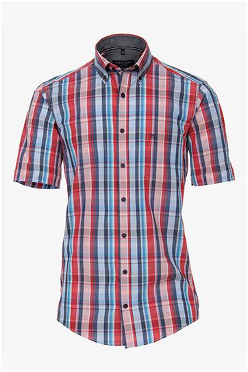 Camisas, Sport Manga Corta, 110297, MARINO