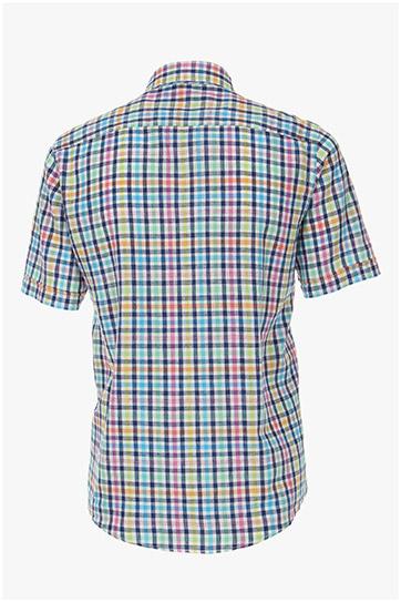 Camisas, Sport Manga Corta, 110304, MARINO