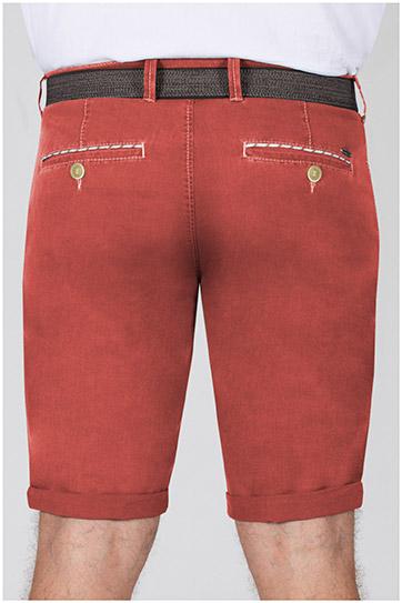 Pantalones, Bermudas, 110321, CORAL