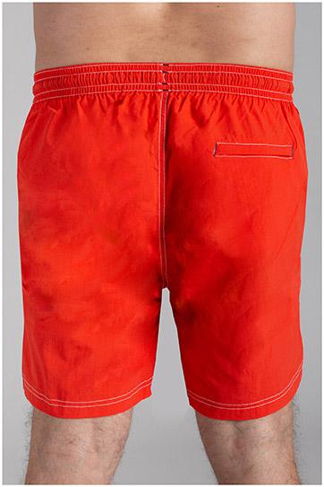 Pantalones, Bañadores, 110324, CORAL
