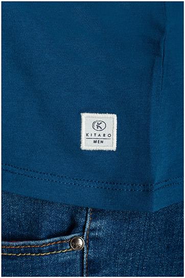 Sport, Camisetas M. Corta, 110329, INDIGO