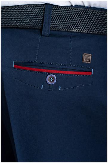 Pantalones, Sport, 110340, MARINO