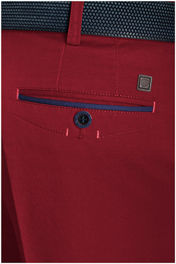 Pantalones, Sport, 110340, RUBI
