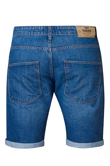 Pantalones, Bermudas, 110414, INDIGO