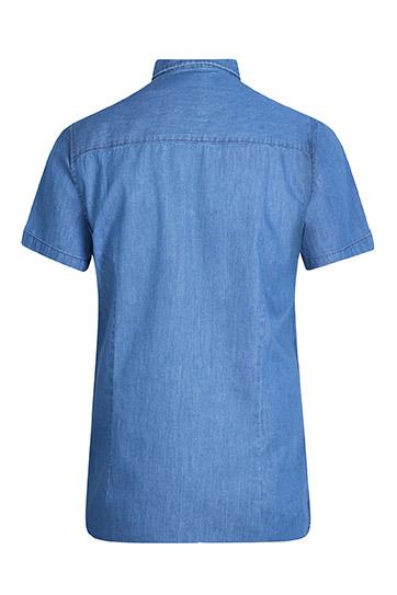 Camisas, Sport Manga Corta, 110415, INDIGO