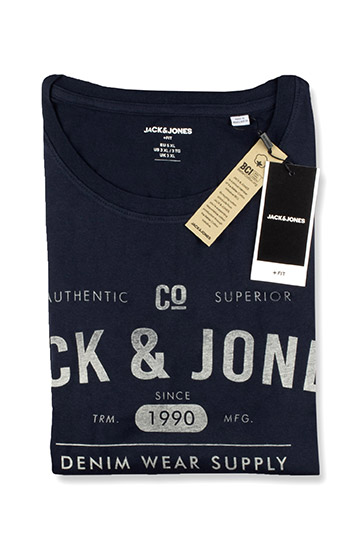 Sport, Camisetas M. Corta, 110438, MARINO