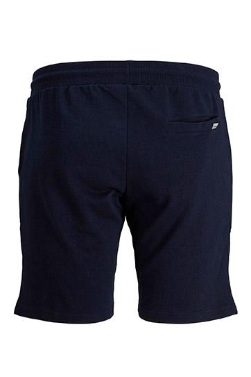 Pantalones, Bermudas, 110447, MARINO