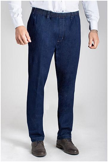 Pantalones, Sport, 110452, INDIGO