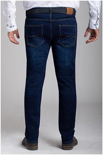 Pantalones, Vaqueros, 110467, INDIGO