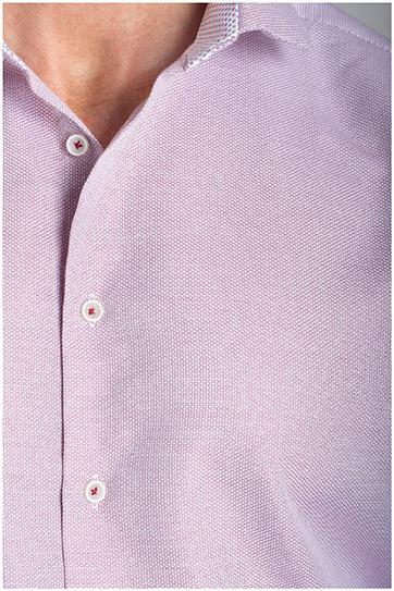 Camisas, Vestir Manga Larga, 110479, FUCSIA