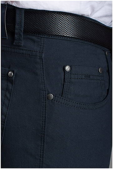 Pantalones, Sport, 110489, MARINO
