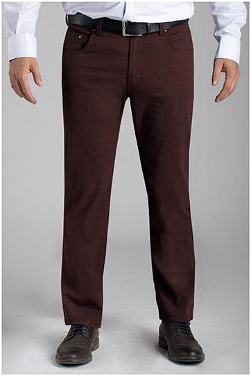 Pantalones, Sport, 110489, GRANATE