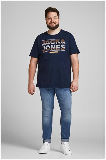 Sport, Camisetas M. Corta, 110513, MARINO