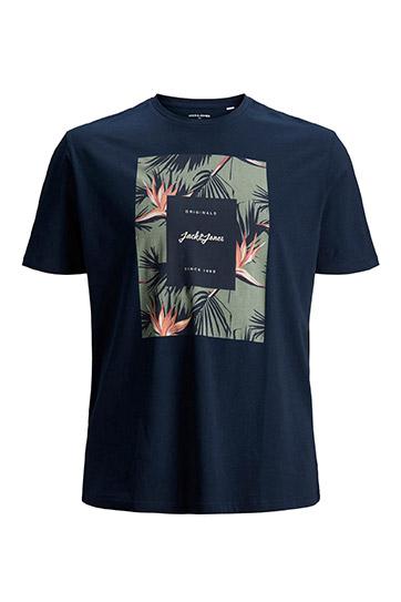 Sport, Camisetas M. Corta, 110516, MARINO