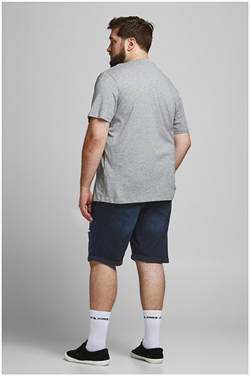 Pantalones, Bermudas, 110526, AZUL OSCURO