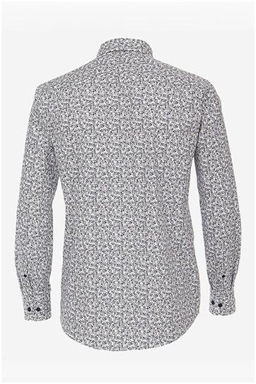 Camisas, Sport Manga Larga, 110538, MARINO