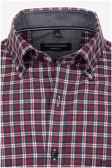 Camisas, Sport Manga Larga, 110541, MARINO