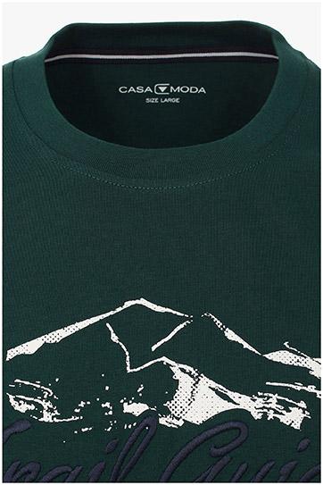 Sport, Camisetas M. Corta, 110547, VERDE
