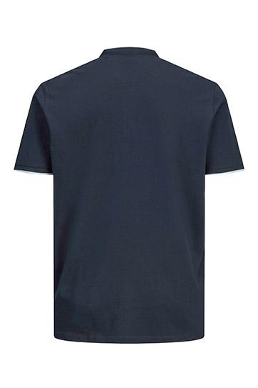 Sport, Camisetas M. Corta, 110709, MARINO