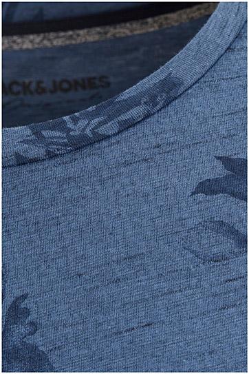 Sport, Camisetas M. Corta, 110711, AZUL
