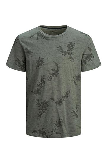 Sport, Camisetas M. Corta, 110711, KAKI