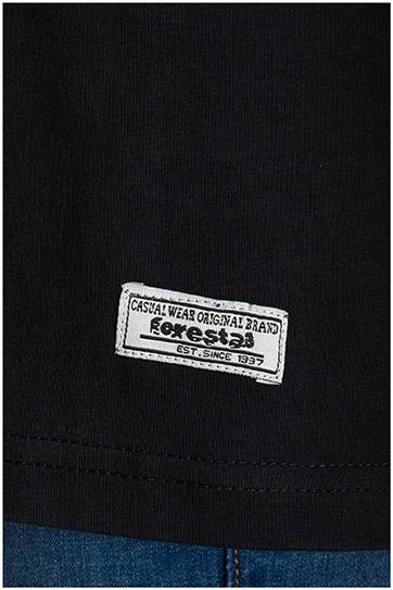 Sport, Camisetas M. Corta, 110728, NEGRO