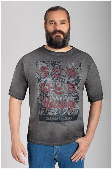 Sport, Camisetas M. Corta, 110729, ANTRACITA