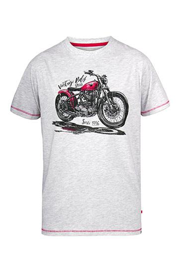 Sport, Camisetas M. Corta, 110863, PERLA
