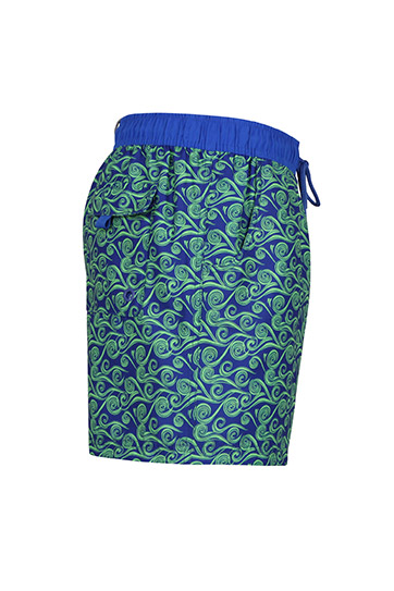 Pantalones, Bañadores, 110961, ROYAL