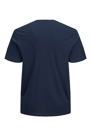 Sport, Camisetas M. Corta, 111129, MARINO