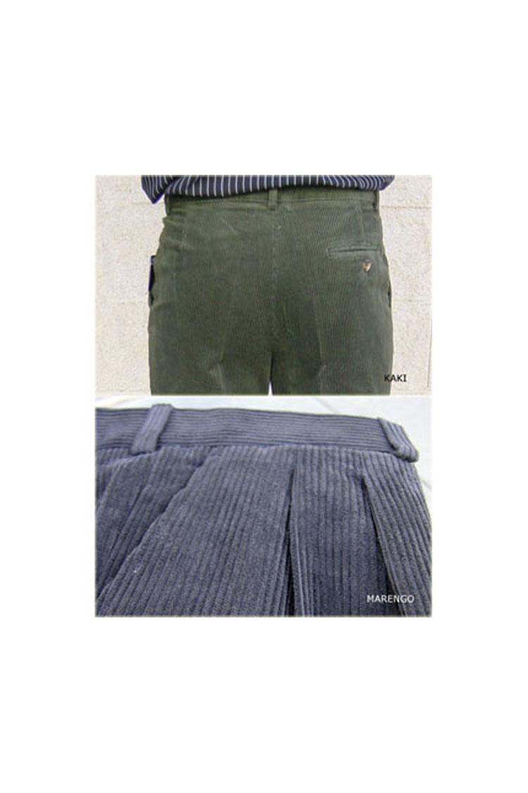 Pantalones, Sport, 100532, MARINO | Zoom