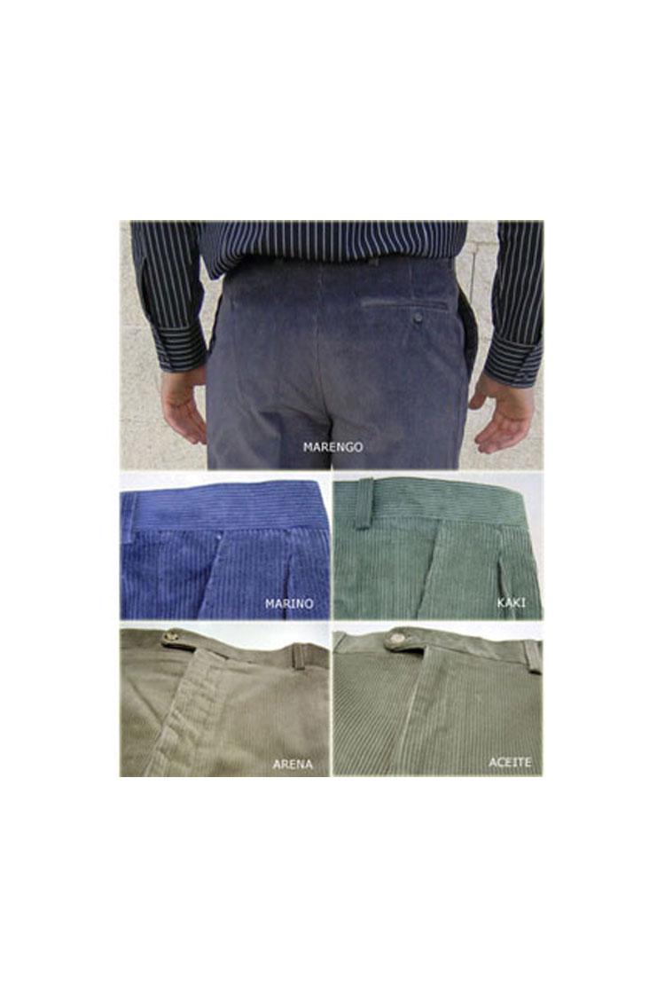 Pantalones, Sport, 100538, MARENGO | Zoom