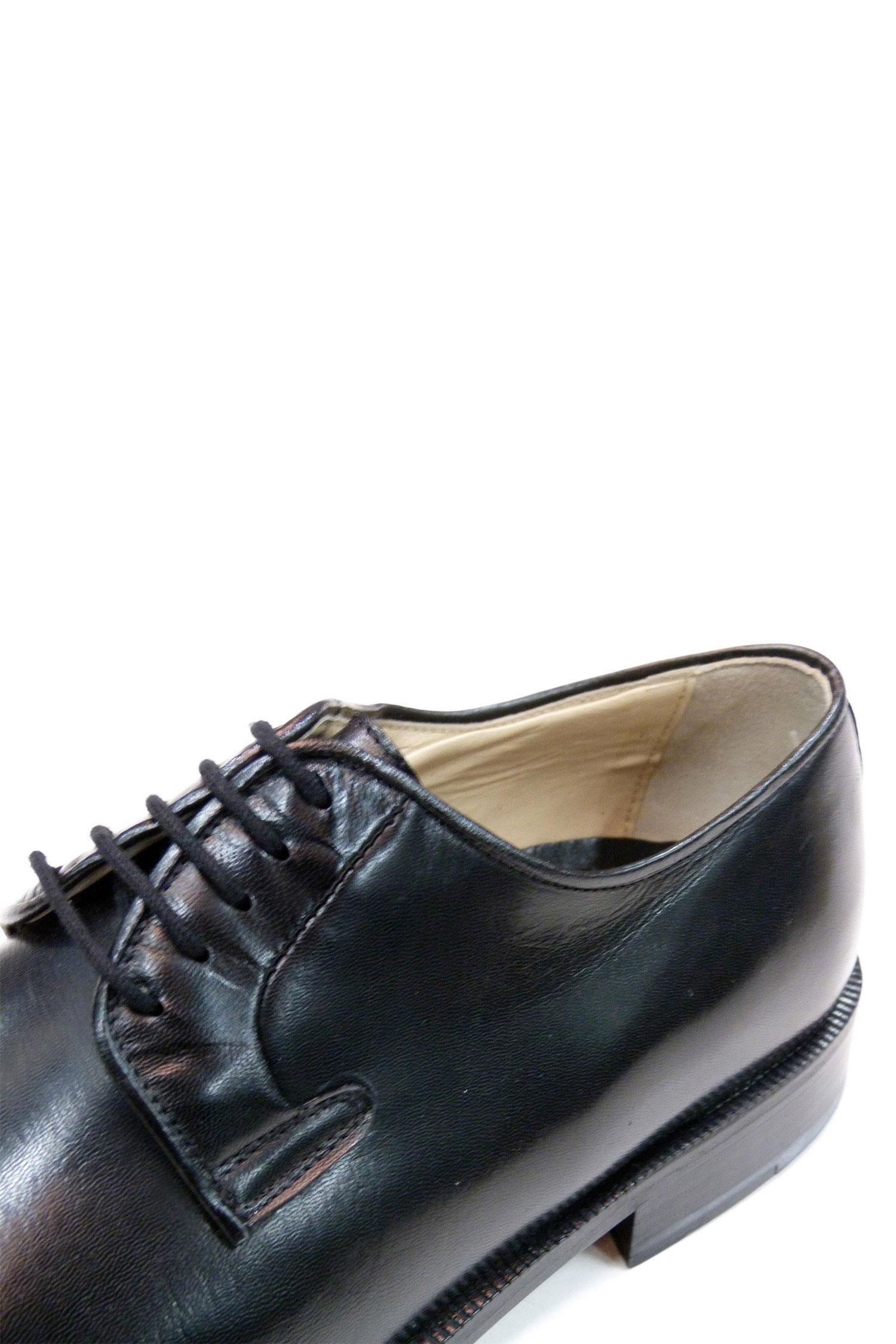 Zapatos y Etiqueta, Zapatos, 100828, NEGRO | Zoom