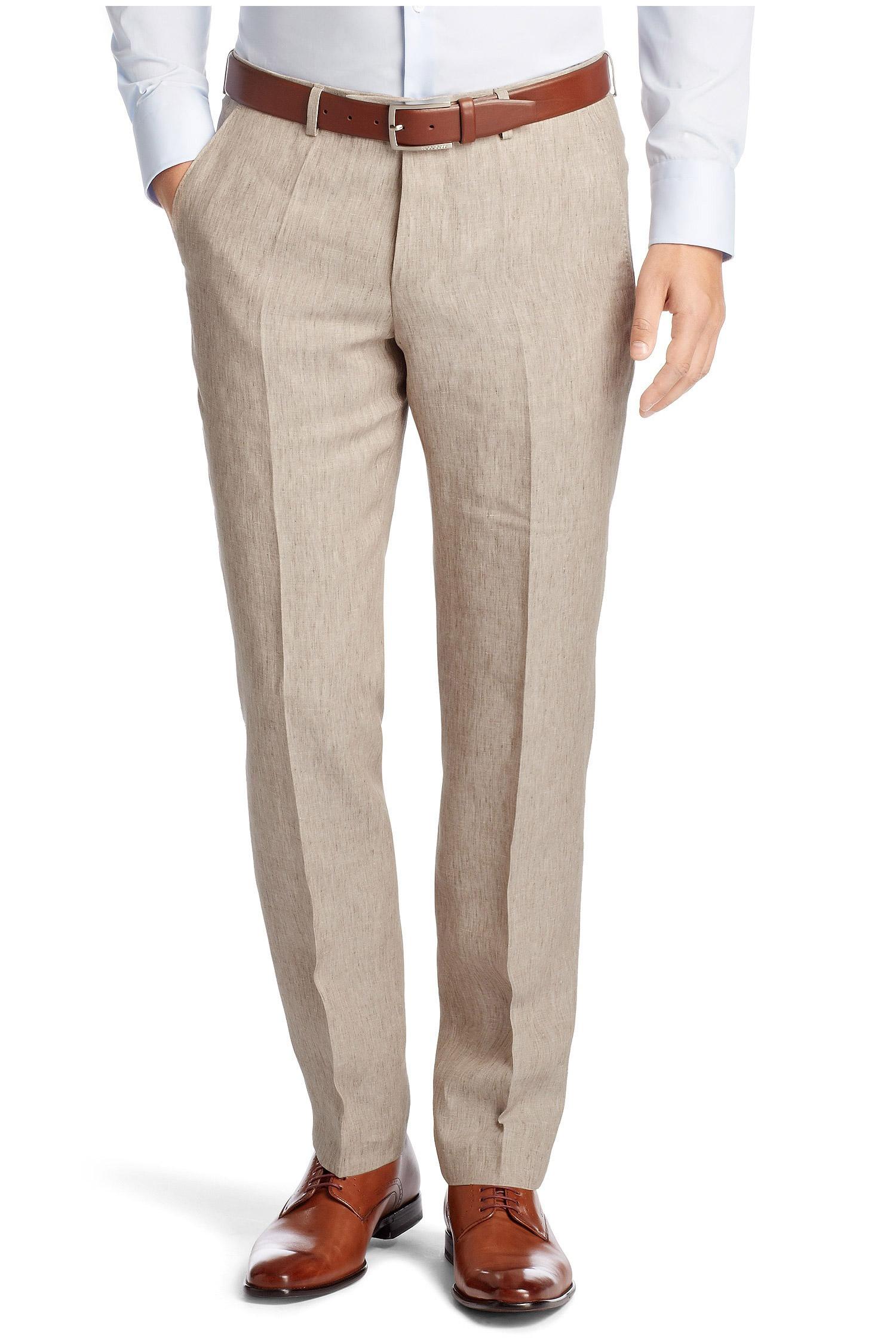Pantalones, Sport, 100970, NATURAL | Zoom