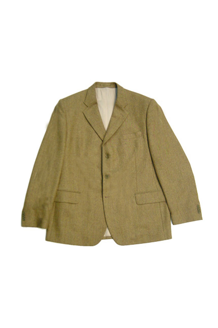 Sastrería, Americana Vestir, 101165, BEIGE | Zoom