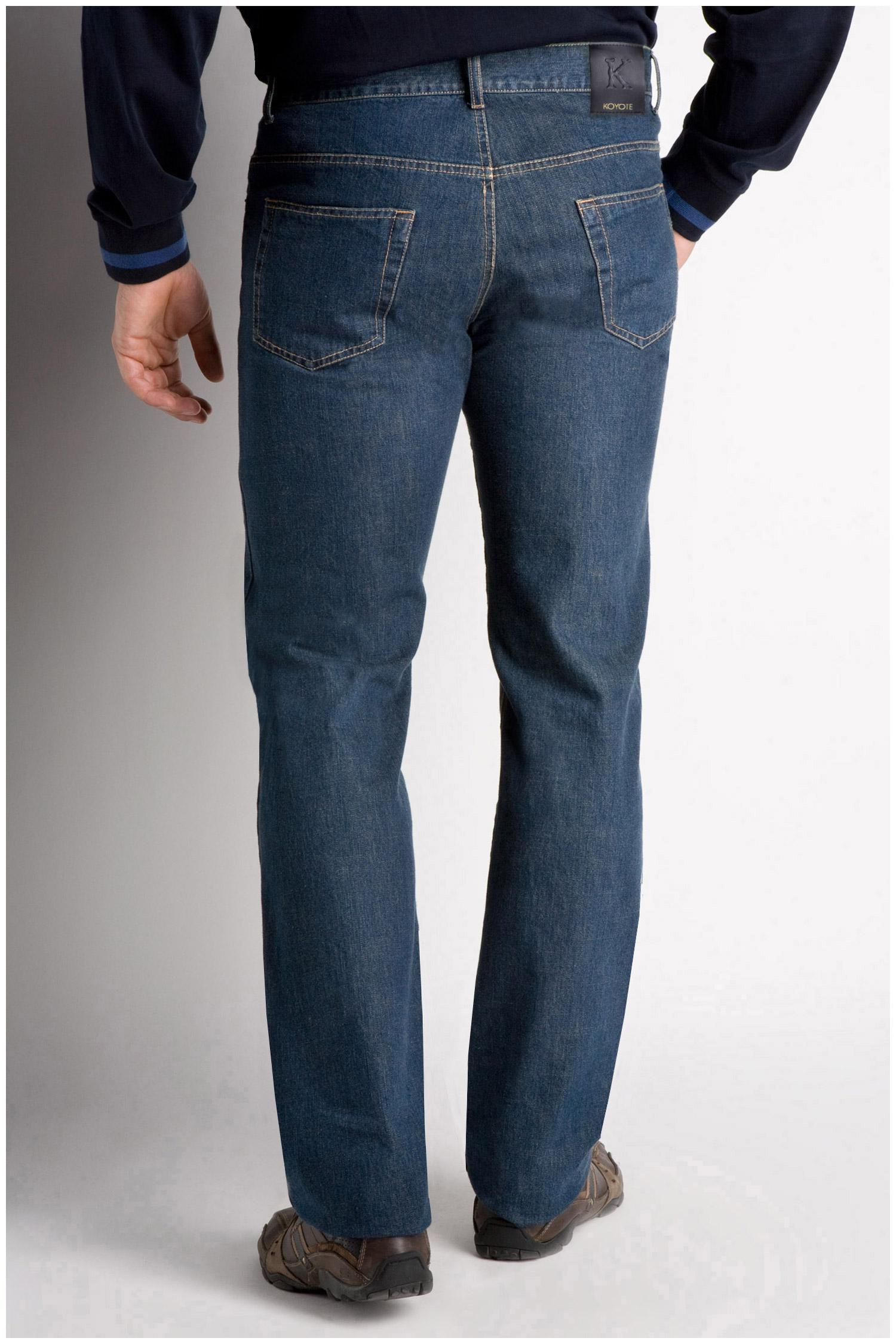 Pantalones, Vaqueros, 101535, INDIGO | Zoom