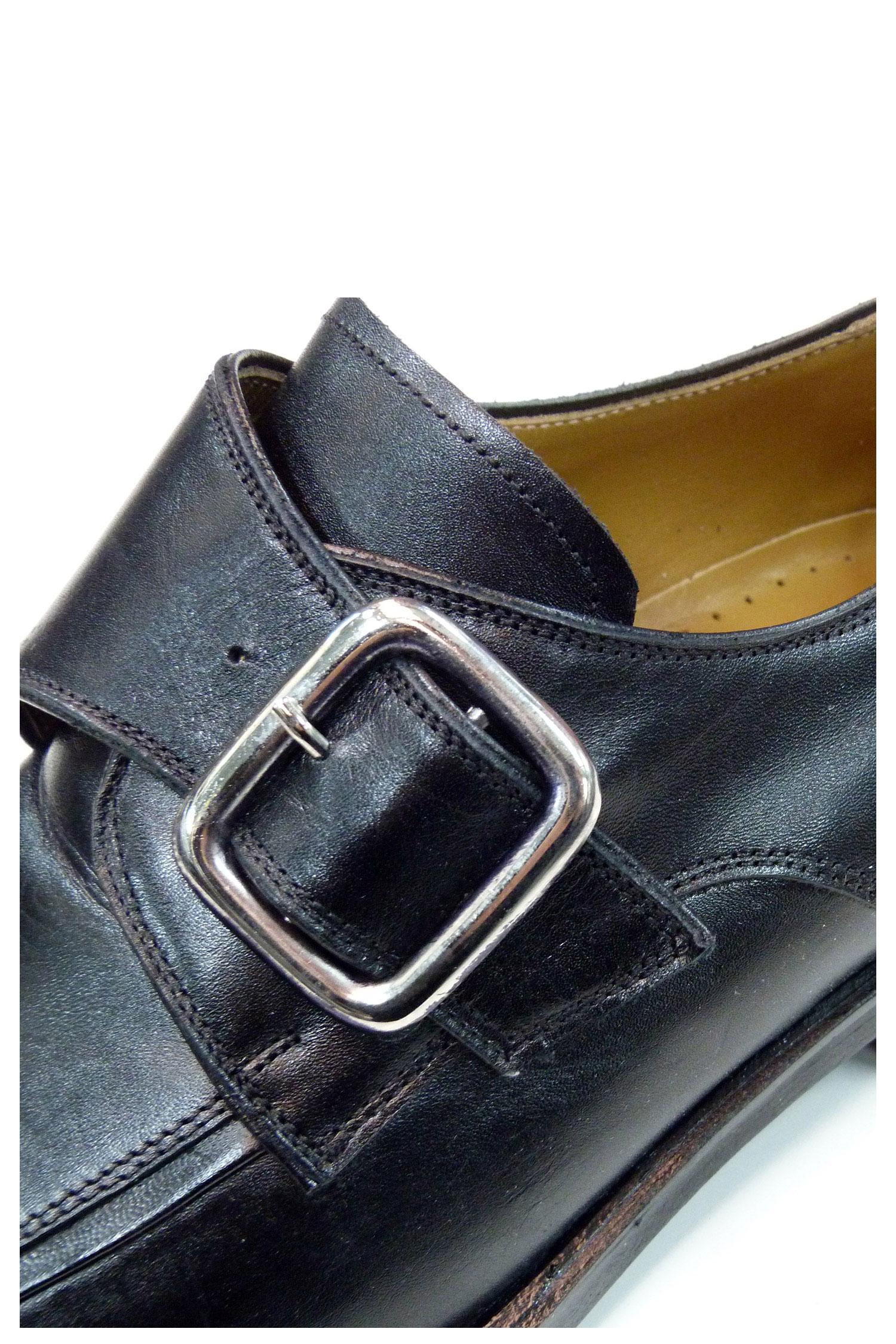 Zapatos y Etiqueta, Zapatos, 101562, NEGRO | Zoom