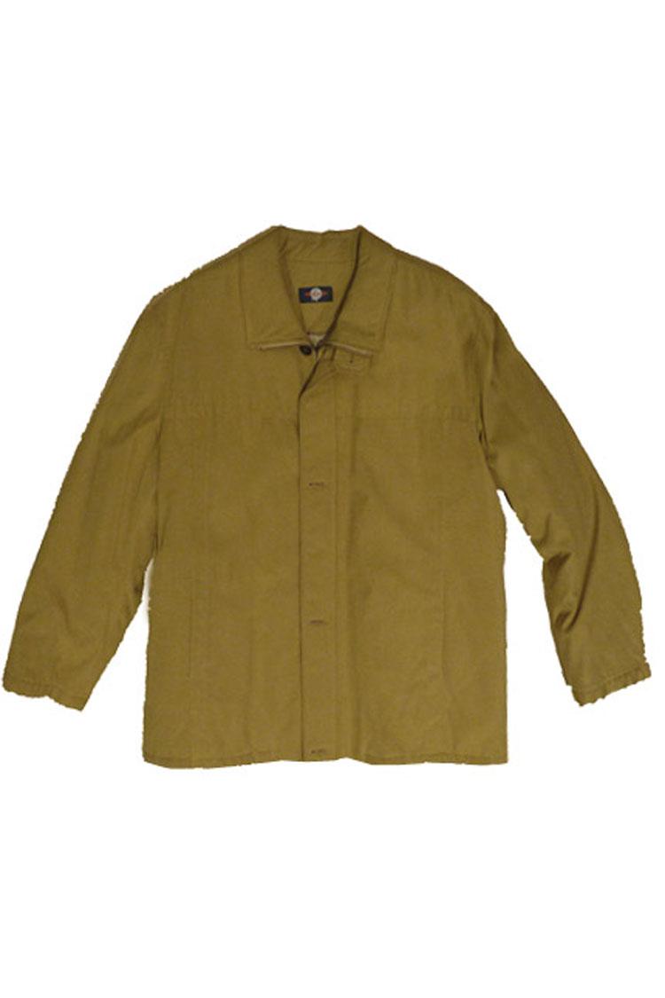 Abrigo, Chaquetones y Piel, 102120, ORO | Zoom
