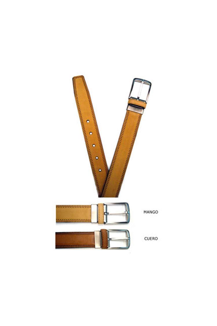 Complementos, Cinturones, 102235, CUERO | Zoom