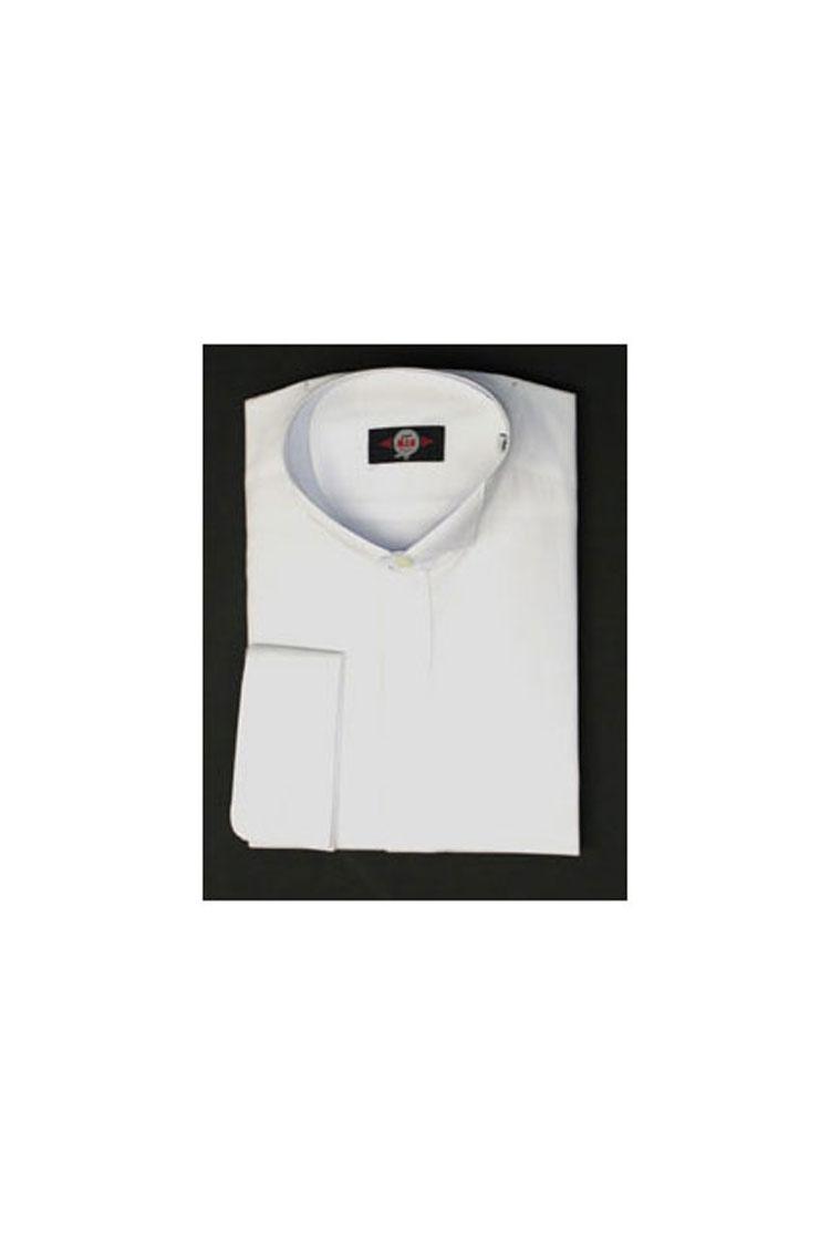 Camisas, Vestir Manga Larga, 102361, BLANCO | Zoom