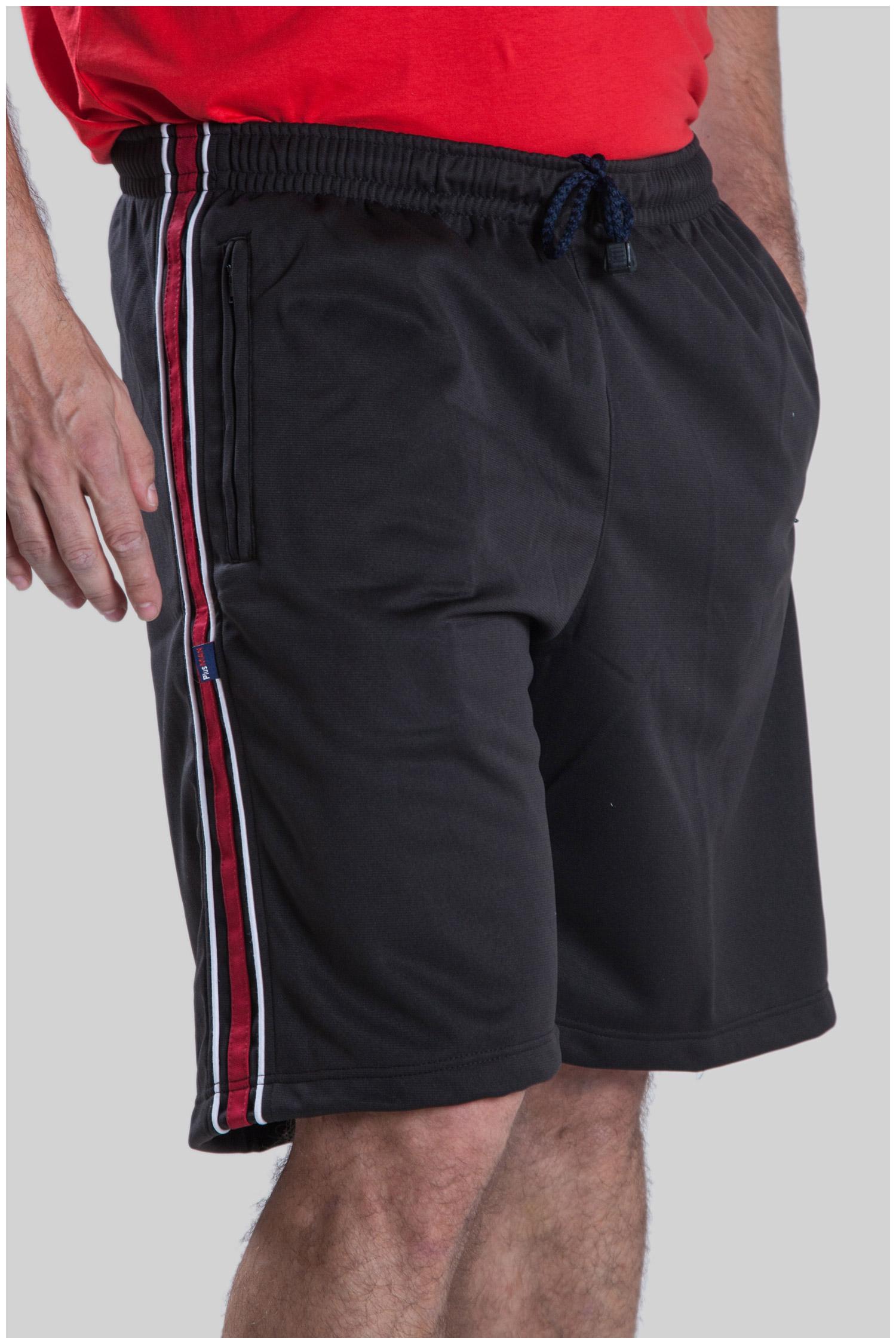 Pantalones, Bermudas, 102579, NEGRO | Zoom