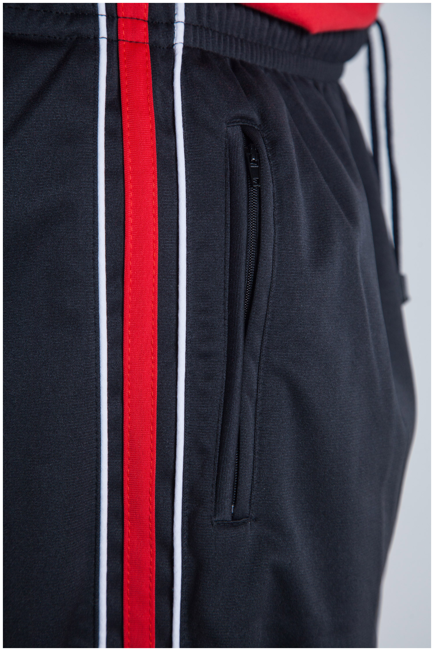 Pantalones, Chandal, 102580, NEGRO | Zoom