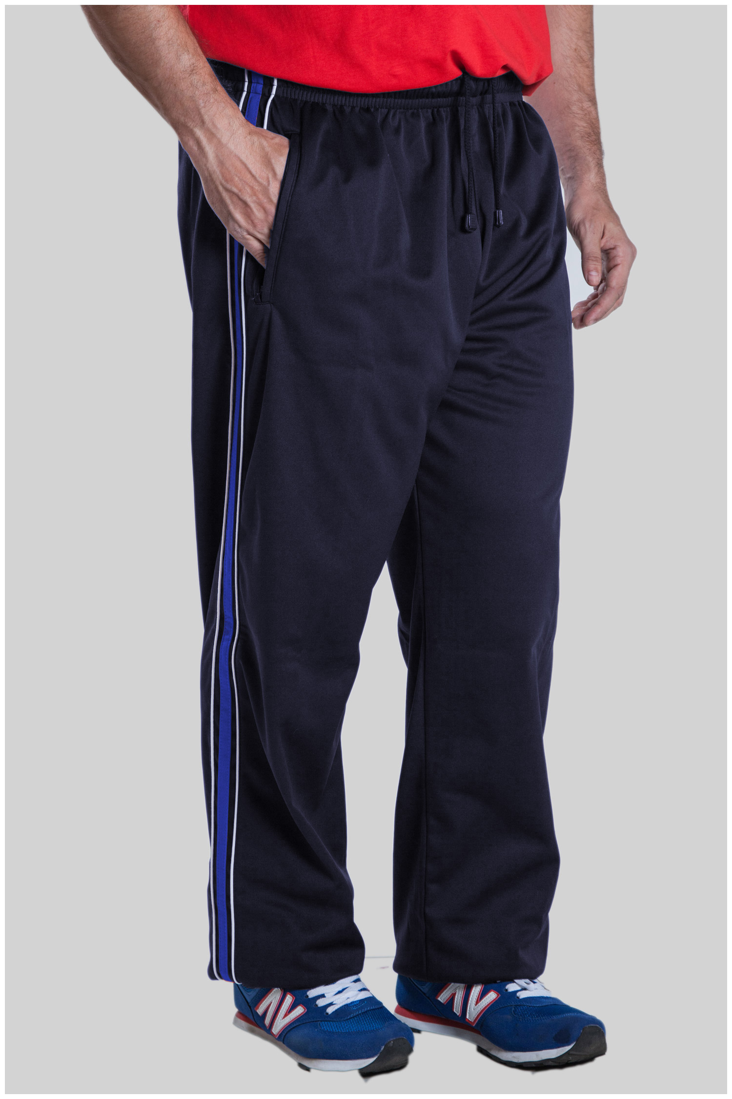 Pantalones, Chandal, 102580, MARINO | Zoom