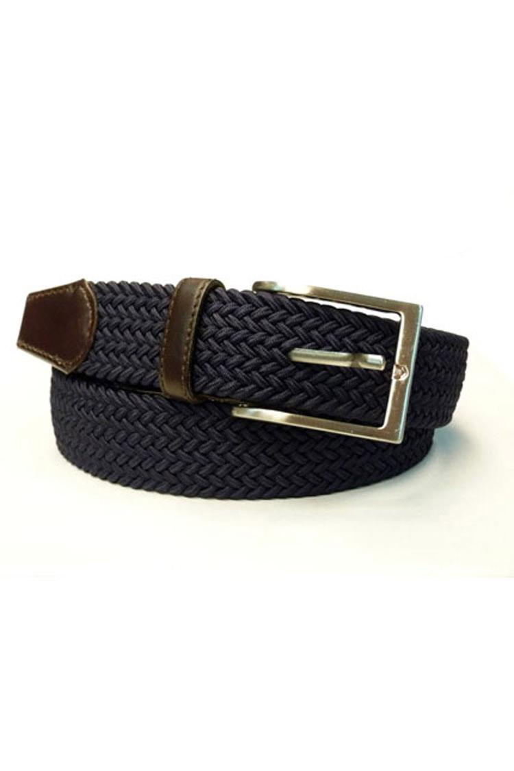 Complementos, Cinturones, 102670, MARINO | Zoom