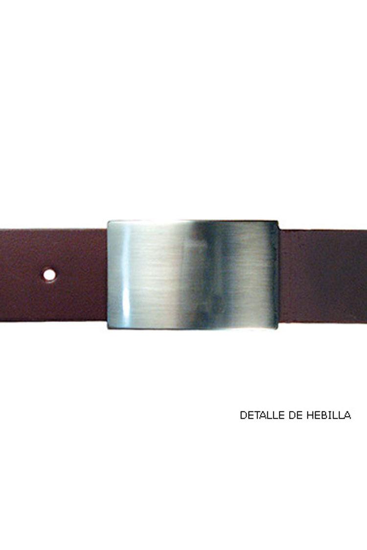 Complementos, Cinturones, 102671, MARRON | Zoom