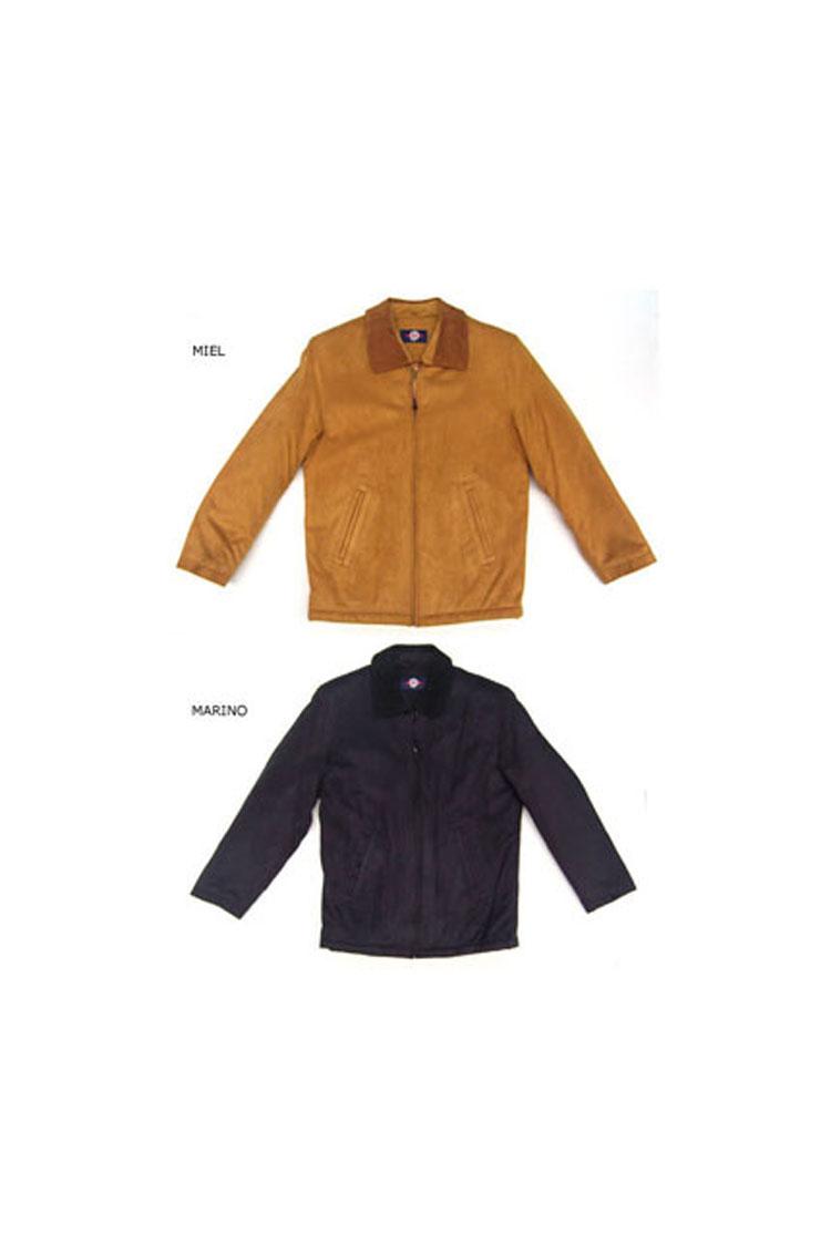 Abrigo, Chaquetones y Piel, 102686, MARINO | Zoom